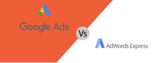 Google Ads vs Google Adwords